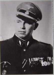 Col. Joseph Meisinger, the